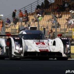 24 Ore di Le Mans 2014: nuovo trionfo Audi