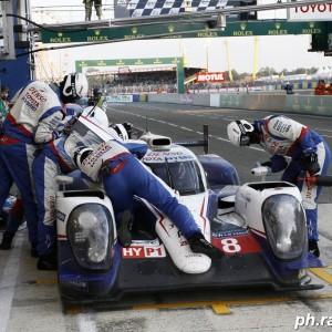 24 ore Le Mans Gallery
