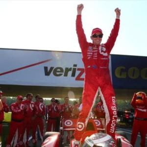 Indycar a Mid-Ohio: eroica rimonta da ultimo a primo per Scott Dixon