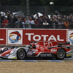 24 Ore di Le Mans 2013