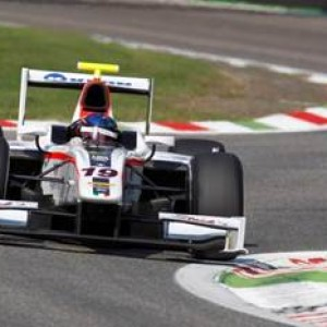 GP2 Series - Richelmi a SPA dopo la pausa estiva del campionato