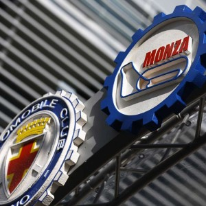 2014 GP2 Series Round 9 Preview – Monza, Italy
