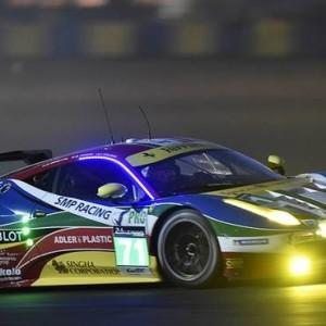 """24 ore di Le Mans, Davide Rigon """"Un secondo posto indimenticabile"""""""
