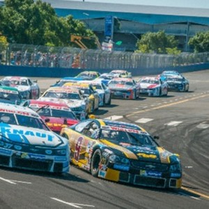 Statement from the NASCAR Whelen Euro Series on the Valencia NASCAR GP Spain