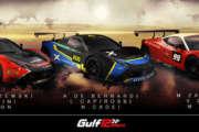 Kessel Racing ad Abu Dhabi per la ''12 ore del Golfo'', con Loris Capirossi al debutto in una endurance internazionale.