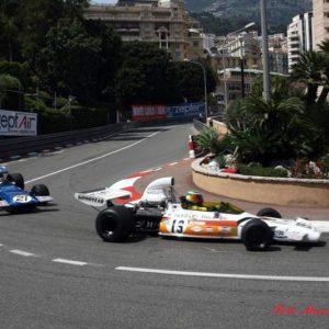 Il Gran Premio di Monaco parte nel 1929