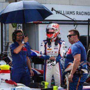 GP2 Series - Una buona esperienza a Montecarlo per Luca Ghiotto
