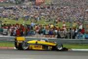 Gian Carlo Minardi riporta la Formula 1 a Imola