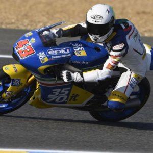 Moto3 - Gran Premio di casa per il 3570 Team Italia al Mugello