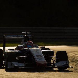 Gp3 Series Ottima prestazione di Antonio Fuoco in Gara 2