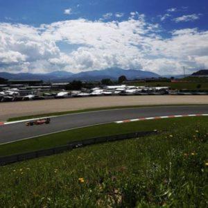 Qualifiche Gp2 A Red Bull Ring ottimo avvio per Aci Team Italia