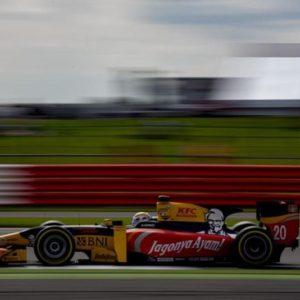 Prema - Silverstone - Report Gara 1
