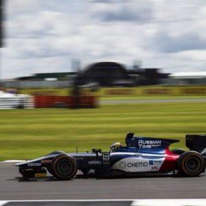 Qualifiche GP2 Series Marciello e Giovinazzi protagonisti nelle prove a Silverstone