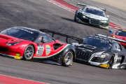 Blancpain GT Sports Club set for Spa showdown