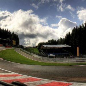 GP2 Series-GP3 Series fanno tappa a Spa: quando il gioco si fa duro ... Team Trident lancia la sfida!