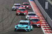 TCR's Asian leg begins this week in Thailand