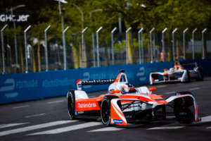 Fastest lap provides consolation for Mahindra Racing in Buenos Aires