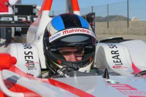 Mahindra Racing welcomes new partner Lear Seating