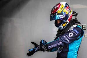 Renault e.dams 2017 Buenos Aires ePrix Preview