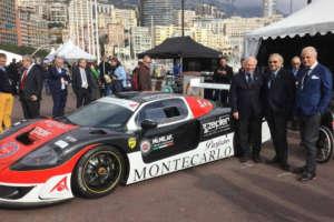 AutoCorse - La Montecarlo Tecno Automobile nella 3H Endurance Champions Cup