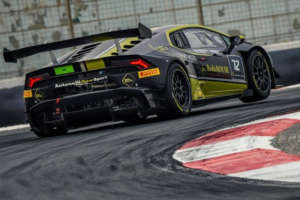 A Dubai epilogo amaro per Antonelli Motorsport dopo la pole position