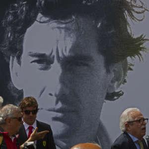 Senna ritorna in Motor Valley al Museo Lamborghini: i ricordi di Federico Bendinelli e Ezio Zermiani