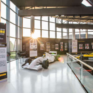Motor Valley e i nuovi master in Automotive: ovvero come la F1 italiana sa essere forte e fare sistema