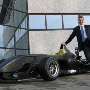 Intervista ad Andrea Pontremoli, CEO e General Manager di Dallara Automobili