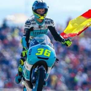 Moto3 – L'ottava di Mir, sempre più campione