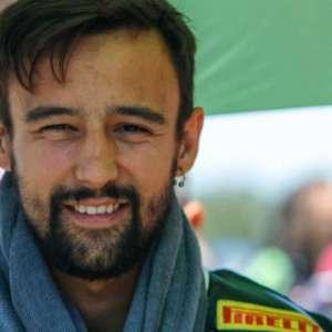 Krummenacher torna nel WorldSSP nel 2018