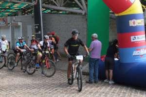 L'Autodromo ospita il rally in bicicletta