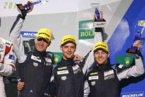 Matteo Cairoli centra il terzo posto alla 6 Ore del Fuji e torna leader della classe GTE-AM nel Mondiale FIA WEC