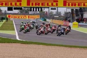 L'ultimo round europeo attende il WorldSBK a Jerez