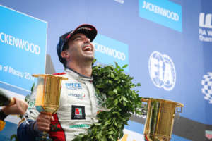 WTCC MACAU : A TITLE AND A VICTORY FOR SÉBASTIEN LOEB RACING