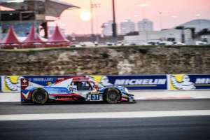 Vaillante REBELLION will start the 6 Hours of Bahrain P3 and P8