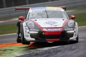 Duell Race rientra nella classe GT Cup del  Campionato Italiano Gran Turismo con due Porsche 991