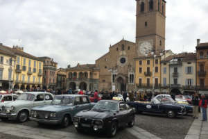 XXII Memorial Eugenio Castellotti