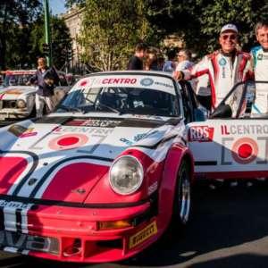 28-29 Luglio: ritorna il Rally di Milano:  ne parliamo con Beniamino Lo Presti