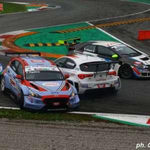 Aci racing weekend Monza 2018 gallery 2