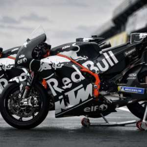 Elf, a Total Brand, Partners KTM Tech3 for MotoGP and Moto2 World Championship Racing