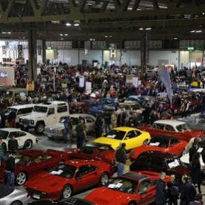 Milano AutoClassica torna a Fiera Milano dal 23 al 25 novembre