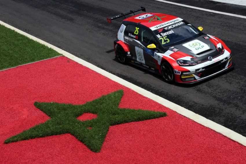 Calendario Wtcc 2020.Volkswagen Reaffirms Its Confidence In Sebastien Loeb Racing