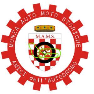 M.A.M.S.  Monza-Auto Moto -Storiche