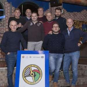 IL GRUPPO SPORTIVO AC ASCOLI PICENO E L'AUTOMOBILE CLUB HANNO CHIUSO IL 2018