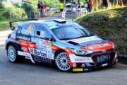Il pilota della Movisport sarà nuovamente al via del tricolore rally 2019 su una Hyundai i20 R5 del team HMI gommata Michelin con Corrado Bonato alle note