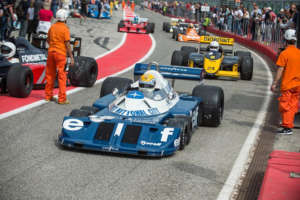 L'Historic Minardi Day ti aspetta sabato 27 e domenica 28 Aprile a Imola