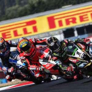 Pirelli, sponsor principale dei Round di Thailandia e Italia