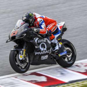 SepangTest D3 – Strepitoso risultato per Alma Pramac Racing: Pecco 2° e Jack 3° nel dominio Ducati