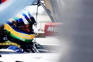 EUROPEANLMS – Bruno Senna: Back in ELMS for the 2019 season