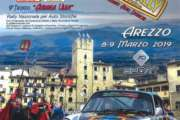 Il 9°Historic Rally Aretine inaugura il Campionato Italiano Rally Autostoriche
